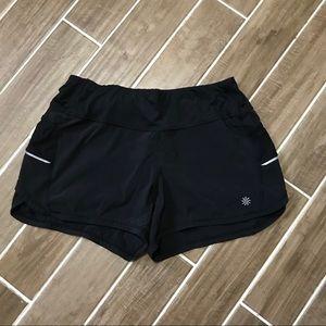 EUC Athleta Running Shorts